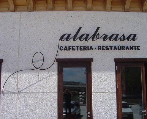 Restaurante Alabrasa